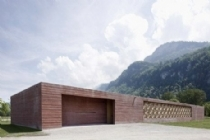 十个国外公墓设计案例分享
